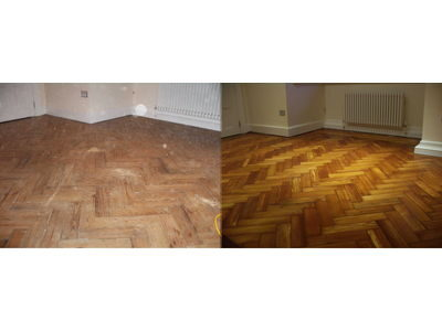 Check out picture of high quality floor sanding projects in Slough Floor Sanding