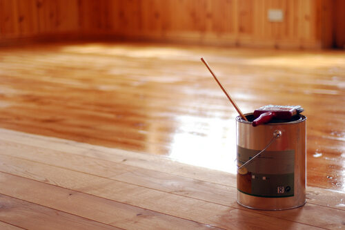 Professional Floor Sanding & Finishing in Slough Floor Sanding